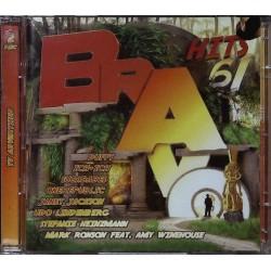 Bravo Hits 61 / 2 CDs - Onerepublic, Udo Lindenberg, Duffy...
