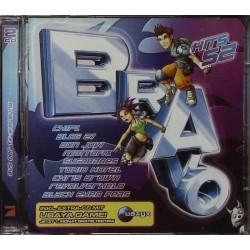 Bravo Hits 52 / 2 CDs - Blog 21, Tokio Hotel, Revolverheld...