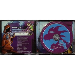 Bravo Hits 52 / 2 CDs - Blog 21, Tokio Hotel, Revolverheld... Komplett