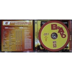 Bravo Hits 53 / 2 CDs - Karmah, Tobias Regner, Ne-Yo... Komplett
