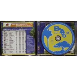 Bravo Hits 50 / 2 CDs - Nena, Akon, Backstreet Boys, Ilona... Komplett