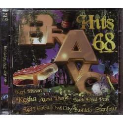 Bravo Hits 68 / 2 CDs - Keri Hilson, Kesha, Aura Dione...