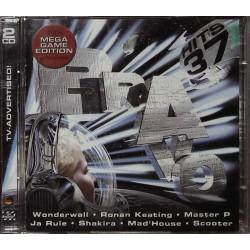 Bravo Hits 37 / 2 CDs - Wonderwall, Ja Rule, Shakira...