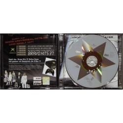 Bravo Hits 37 / 2 CDs - Wonderwall, Ja Rule, Shakira... Komplett