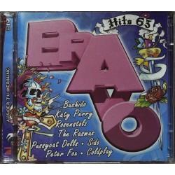 Bravo Hits 63 / 2 CDs - Bushido, Rosenstolz, Peter Fox...