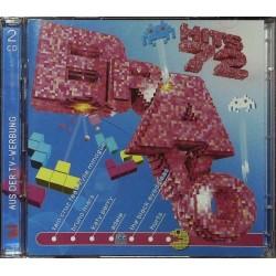 Bravo Hits 72 / 2 CDs - Adele, Hurts, Bruno Mars, Pink...