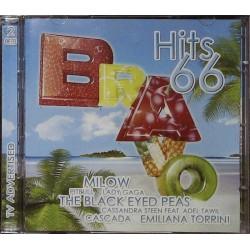 Bravo Hits 66 / 2 CDs - Milow, Emiliana Torrini, Pitbull...
