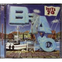 Bravo Hits 70 / 2 CDs - Madcon, Velile & Safari Duo...