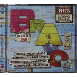 Bravo Hits 102 / 2 CDs - Namika, Ariana Grande, Ed Sheeran...