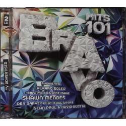 Bravo Hits 101 / 2 CDs - Rudimental, Shawn Mendes, Sean Paul...