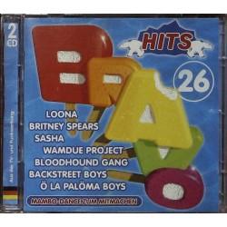 Bravo Hits 26 / 2 CDs - Loona, Ö La Palöma Boys, Sasha...