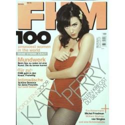FHM März 2009 - Katy Perry