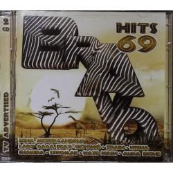 Bravo Hits 69 / 2 CDs - Lena Meyer, Kate Nash, Train...