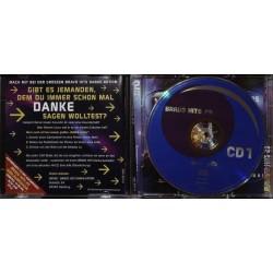 Bravo Hits 25 / 2 CDs - Mr. Oizo, Blondie, Tarkan, Echt, Loona... Komplett