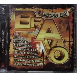Bravo Hits 55 / 2 CDs - Fergie, Lionel Richie, Marquess...