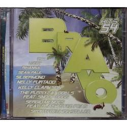 Bravo Hits 54 / 2 CDs - Sportfreunde Stiller, Pink, Lucry...