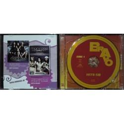 Bravo Hits 56 / 2 CDs - Nevio, Take That, Cascada, Monrose... Komplett