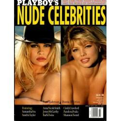 Playboys Special Edition 1997 - Nude Celebrities
