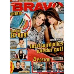BRAVO Nr.35 / 18 August 2004 - Olsen Twins