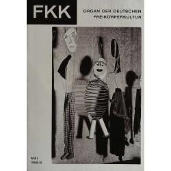 FKK Nr.5 / Mai 1968 - Marionetten