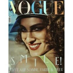 Vogue 6/Juni 2018 - Othilia Simon Smile