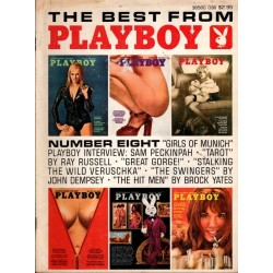 The best from Playboy USA 1975