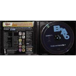 Bravo The Hits 2001 / 2 CDs - Mika, Mark Medlock, Timbaland... Komplett
