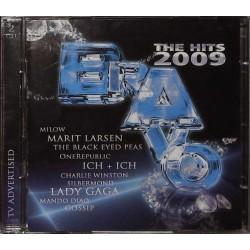 Bravo The Hits 2009 / 2 CDs - Gossip, Marit Larsen, Milow...