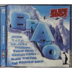 Bravo The Hits 2005 / 2 CDs - Tatu, Tokio Hotel, Juanes...