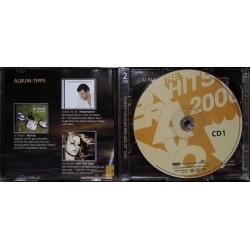 Bravo The Hits 2000 / 2 CDs - ATC, Rednex, Lionel Richie... Komplett