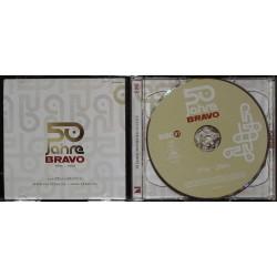 50 Jahre Bravo 1956 - 2006 / 2 CDs - Bon Jovi, Elvis Presley... Komplett