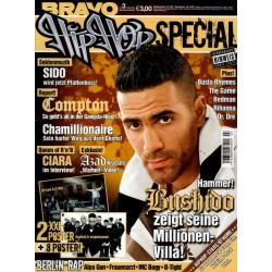 BRAVO Hip Hop Nr.3 / 4 Mai 2007 - Hammer! Buschido
