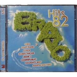 Bravo Hits 82 / 2 CDs - Cor, Daft Punk, Avicii, Jessie J...