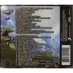 Bravo Hits 76 / 2 CDs - Michel Telo, Culcha Candela, Adele... Rückseite