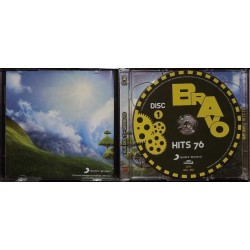Bravo Hits 76 / 2 CDs - Michel Telo, Culcha Candela, Adele... Komplett