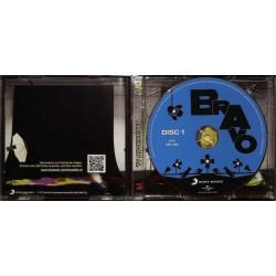 Bravo Hits 92 / 2 CDs - Major Lazer, EFF, Dua Lipa... Komkplett