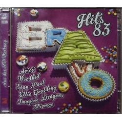 Bravo Hits 83 / 2 CDs - Woodkid, Ellie Goulding, Stromae...