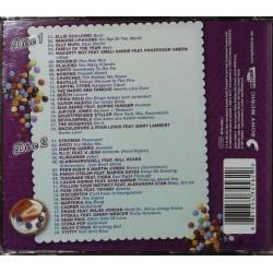 Bravo Hits 83 / 2 CDs - Woodkid, Ellie Goulding, Stromae... Rückseite