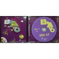 Bravo Hits 83 / 2 CDs - Woodkid, Ellie Goulding, Stromae... Komplett