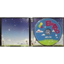 Bravo Hits 86 / 2 CDs - Sigma, Jason Derulo, Coldplay... Komplett