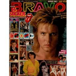 BRAVO Nr.17 / 18 April 1985 - Duran Simon