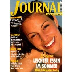 Journal Nr.14 / 29 Juni 1994 - Leichter Essen im Sommer