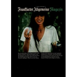 Frankfurter Allgemeine Heft 22 / August 1980 - Boule