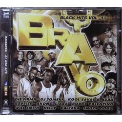 Bravo Black Hits Vol. 13 / 2 CDs - Will Smith, Nelly, Ciara...
