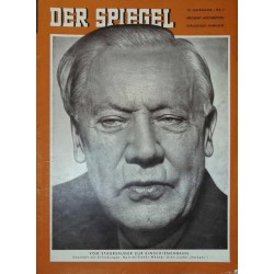 Der Spiegel Nr.3 / 18 Januar 1956 - Wenner-Gren