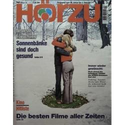 HÖRZU 4 / 28 Januar bis 3 Februar 1995 - Kurt Ard