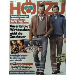 HÖRZU 9 / 3 bis 9 März 1990 - Arendt & Schweiger