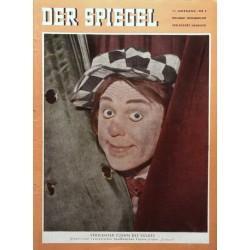 Der Spiegel Nr.6 / 4 Februar 1959 - Popow