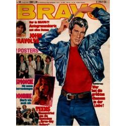 BRAVO Nr.34 / 17 August 1978 - John Travolta