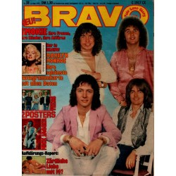 BRAVO Nr.38 / 14 September 1978 - Smokie